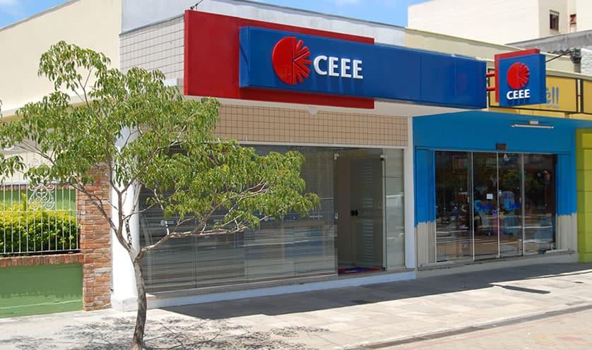 Agencia de atendimento CEEE