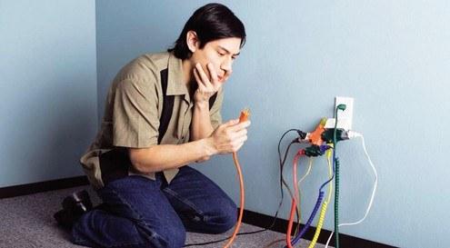 Dicas de segurança ao mexer com eletricidade